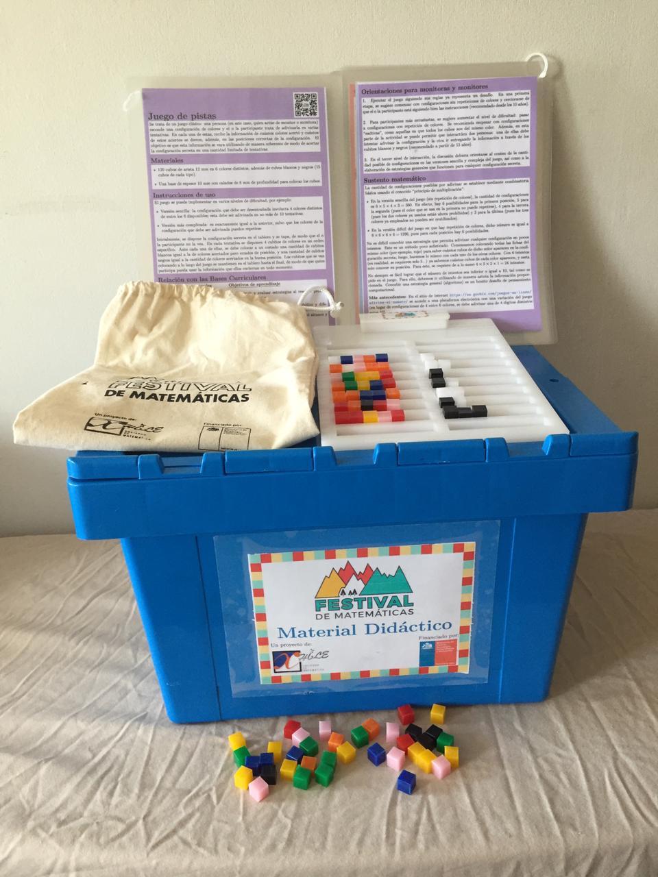 Foto kit de Juegos de Pistas